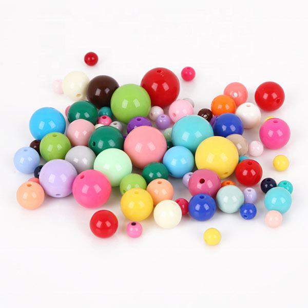 non toxic bpa free silicone beads for DIY